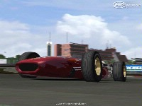 Nordschleife 2007 screenshot by halama123