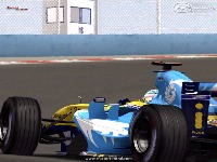 F1 2006 CTDP screenshot by Marcos_Rivas