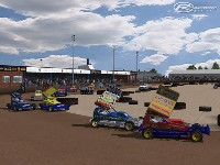 Kings Lynn screenshot by MoR137