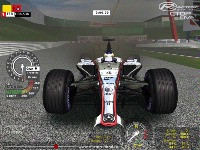 F1 2006 CTDP screenshot by Shinoda19