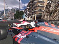 Superleague Formula 2008 screenshot by hemetola