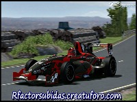 Formula Renault 1.6 screenshot by joni_racing