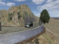 Rally Track screenshot by drakenSE