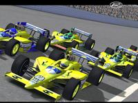 IndyCar Series 2009 screenshot by brunodafonte