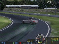 BMW M6 screenshot by latozza