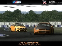 All Car Challenge screenshot by Siggs