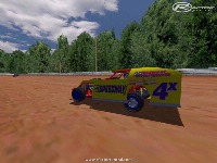 SBS Modifieds screenshot by nebraskadirt