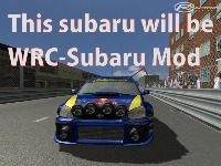 GT Widebody Subaru screenshot by The Stigg