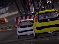 Peugeot 107 screenshot by halama123