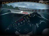 Spa Francorchamp screenshot by Silver BENZ