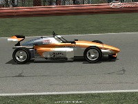 Shawn's Racing School screenshot by fery