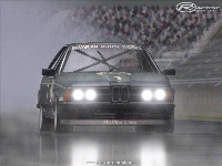 Touring Car Legends screenshot by Tyrrell Ford