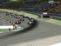 Formel 3 Euroseries 2009 screenshot by AJD32208