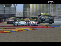 Battery Town GT3 Cup Challenge NZ screenshot by StretchOM3t