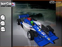 IndyCar Series 2009 screenshot by RAyNoR77