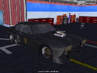 Capri RS X-Mess Edition screenshot by Jolo