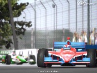 IndyCar Series 2009 screenshot by halama123