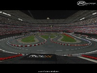 Race of Champions 2008 screenshot by Com8