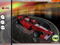 Formula Nippon 2006-2008 screenshot by asp40