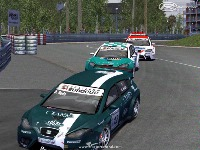 SEAT Leon Eurocup 2008 screenshot by tamas