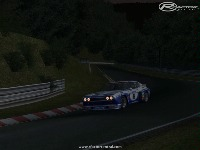 Historic GT & Touring Cars screenshot by kx2