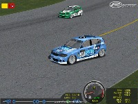 BMW 1 Challenge 2006 screenshot by mihy