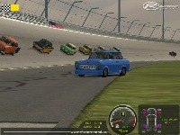 EastCars screenshot by mihy