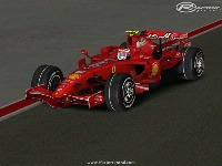 F1 2007 MMG screenshot by Whysniewsky