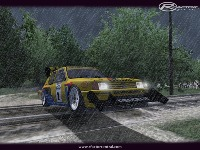 Historic Rally Cars (HRC) screenshot by julio76600