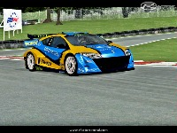 Eurocup Megane Trophy 2009 Season  screenshot by Jay-Z