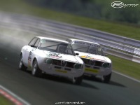 Historic GT & Touring Cars screenshot by elwood