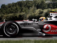 F1 2007 MMG screenshot by Tyrrell Ford