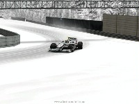 Nordschleife screenshot by Silver BENZ