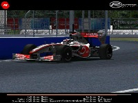 FSONE 2009 screenshot by Silver BENZ