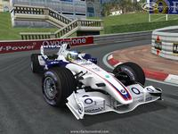 F1 2006 CTDP screenshot by SirDunny