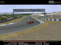 F1 2006 CTDP screenshot by francy619