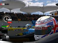 F1 2006 CTDP screenshot by fastezza