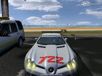 Troyton Raceway screenshot by Silver BENZ