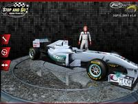 F1 2010 screenshot by attila roth