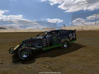 DirtWorks Designs Open Wheel Modified screenshot by nebraskadirt