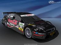 2010 Ford Mondeo RS DTM screenshot by questnl