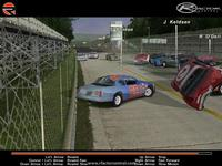 Street Stock Shootout V3 screenshot by yayaya
