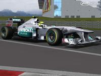F12011 screenshot by Silver BENZ