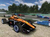 Formula Predators PC010 screenshot by KaiserMEM