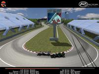 Mod F1RS2011 GP2 F3 and TrackPack F1RS2011 RTP screenshot by ludwas