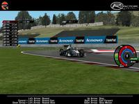 GP2 2011 by F1SR screenshot by ludwas