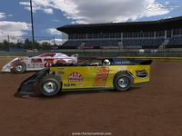 DirtWorks Designs Late Models screenshot by nebraskadirt