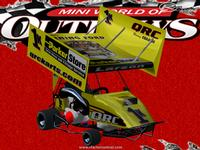Mini World of Outlaws Beta screenshot by dingdingbraa