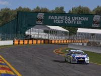 2011 Adelaide Street Circuit screenshot by Redhawk