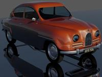 Saab 96 2 stroke screenshot by sharpe